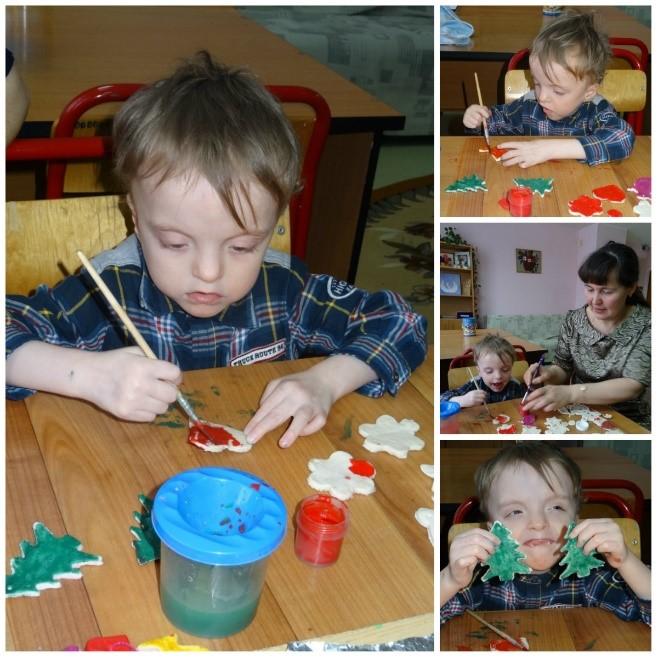 Развитие творческих способностей у детей через совместную деятельность